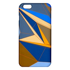 Abstract Background Pattern Iphone 6 Plus/6s Plus Tpu Case