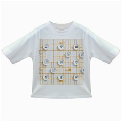 Icon Media Social Network Infant/toddler T Shirts