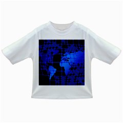 Network Networking Europe Asia Infant/toddler T Shirts