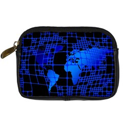 Network Networking Europe Asia Digital Camera Cases