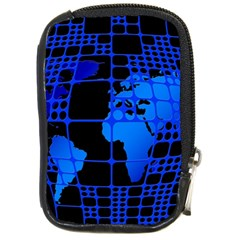 Network Networking Europe Asia Compact Camera Cases
