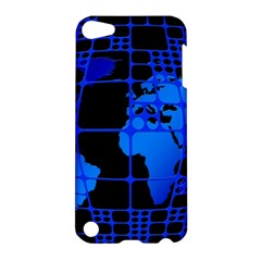 Network Networking Europe Asia Apple Ipod Touch 5 Hardshell Case