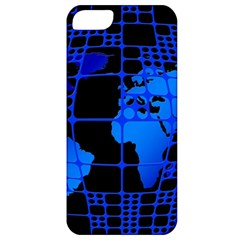 Network Networking Europe Asia Apple iPhone 5 Classic Hardshell Case