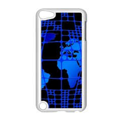 Network Networking Europe Asia Apple Ipod Touch 5 Case (white)