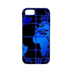 Network Networking Europe Asia Apple Iphone 5 Classic Hardshell Case (pc+silicone)
