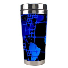 Network Networking Europe Asia Stainless Steel Travel Tumblers