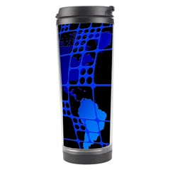 Network Networking Europe Asia Travel Tumbler