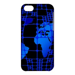 Network Networking Europe Asia Apple Iphone 5c Hardshell Case