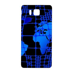 Network Networking Europe Asia Samsung Galaxy Alpha Hardshell Back Case