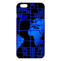 Network Networking Europe Asia Iphone 6 Plus/6s Plus Tpu Case