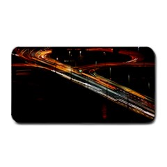 Highway Night Lighthouse Car Fast Medium Bar Mats