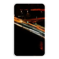 Highway Night Lighthouse Car Fast Memory Card Reader
