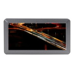 Highway Night Lighthouse Car Fast Memory Card Reader (mini)