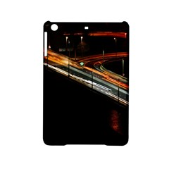 Highway Night Lighthouse Car Fast Ipad Mini 2 Hardshell Cases