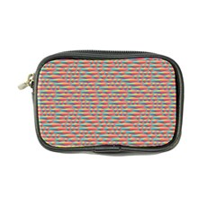 Background Abstract Colorful Coin Purse