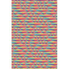 Background Abstract Colorful 5 5  X 8 5  Notebooks