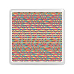 Background Abstract Colorful Memory Card Reader (square)