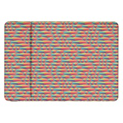 Background Abstract Colorful Samsung Galaxy Tab 8 9  P7300 Flip Case