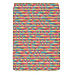 Background Abstract Colorful Flap Covers (l)