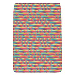 Background Abstract Colorful Flap Covers (S)