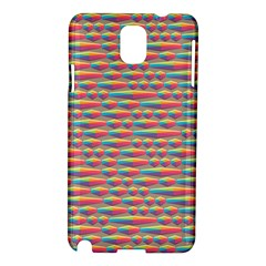 Background Abstract Colorful Samsung Galaxy Note 3 N9005 Hardshell Case