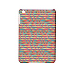 Background Abstract Colorful Ipad Mini 2 Hardshell Cases