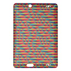 Background Abstract Colorful Amazon Kindle Fire HD (2013) Hardshell Case