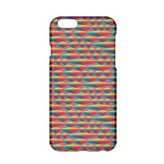 Background Abstract Colorful Apple Iphone 6/6s Hardshell Case