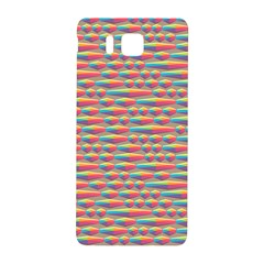 Background Abstract Colorful Samsung Galaxy Alpha Hardshell Back Case