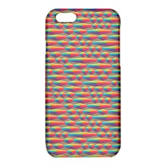 Background Abstract Colorful iPhone 6/6S TPU Case