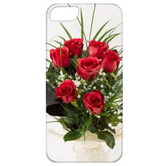 Red Roses Roses Red Flower Love Apple iPhone 5 Classic Hardshell Case