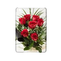 Red Roses Roses Red Flower Love iPad Mini 2 Hardshell Cases