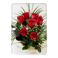 Red Roses Roses Red Flower Love Samsung Galaxy Tab Pro 10 1 Hardshell Case