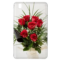 Red Roses Roses Red Flower Love Samsung Galaxy Tab Pro 8 4 Hardshell Case
