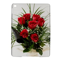 Red Roses Roses Red Flower Love iPad Air 2 Hardshell Cases