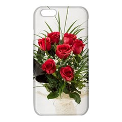 Red Roses Roses Red Flower Love iPhone 6/6S TPU Case