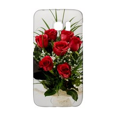 Red Roses Roses Red Flower Love Galaxy S6 Edge