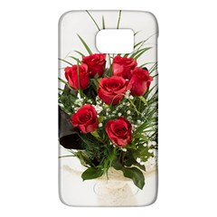 Red Roses Roses Red Flower Love Galaxy S6