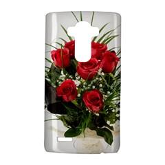 Red Roses Roses Red Flower Love Lg G4 Hardshell Case