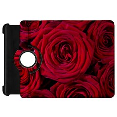 Roses Flowers Red Forest Bloom Kindle Fire Hd 7