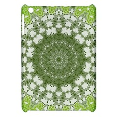 Mandala Center Strength Motivation Apple Ipad Mini Hardshell Case