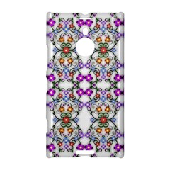 Floral Ornament Baby Girl Design Nokia Lumia 1520