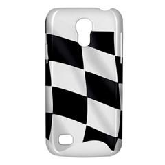 Flag Chess Corse Race Auto Road Galaxy S4 Mini