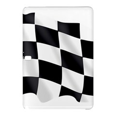 Flag Chess Corse Race Auto Road Samsung Galaxy Tab Pro 12 2 Hardshell Case