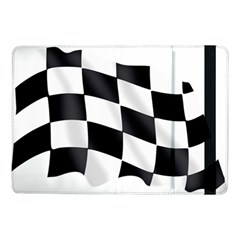 Flag Chess Corse Race Auto Road Samsung Galaxy Tab Pro 10.1  Flip Case