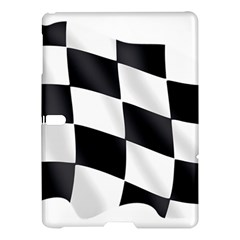 Flag Chess Corse Race Auto Road Samsung Galaxy Tab S (10.5 ) Hardshell Case