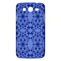 Floral Ornament Baby Boy Design Samsung Galaxy Mega 5 8 I9152 Hardshell Case