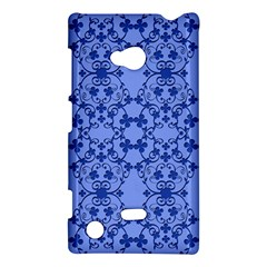 Floral Ornament Baby Boy Design Nokia Lumia 720