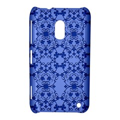 Floral Ornament Baby Boy Design Nokia Lumia 620