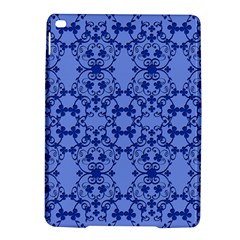 Floral Ornament Baby Boy Design Ipad Air 2 Hardshell Cases